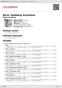 Digitální booklet (A4) Bach: Goldberg Variations