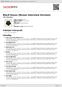 Digitální booklet (A4) Black Roses [Bonus Interview Version]