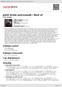 Digitální booklet (A4) Ještě držím pohromadě / Best of