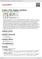 Digitální booklet (A4) Trojan: Princ Bajaja, Špalíček