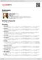 Digitální booklet (A4) Godsmack