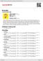 Digitální booklet (A4) Kousky