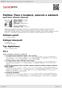 Digitální booklet (A4) Petiška: Čtení o hradech, zámcích a městech
