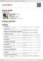 Digitální booklet (A4) Taylor Swift