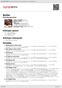 Digitální booklet (A4) Bailar