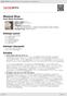 Digitální booklet (A4) Musical Diva