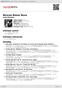 Digitální booklet (A4) Bencao Bossa Nova
