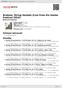 Digitální booklet (A4) Brahms: String Sextets (Live from Aix Easter Festival 2016)