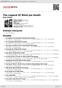 Digitální booklet (A4) The Legend Of Blind Joe Death