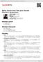 Digitální booklet (A4) Miles Davis And The Jazz Giants