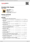 Digitální booklet (A4) Greatest Hits Singles