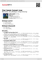 Digitální booklet (A4) The Classic Concert Live