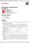 Digitální booklet (A4) Jazz Moods: Latin Romance