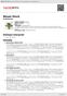 Digitální booklet (A4) Neues Gluck