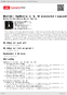 Digitální booklet (A4) Dvořák: Symfonie č. 5, Slovanské rapsodie