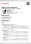 Digitální booklet (A4) Mozart: Late Symphonies