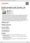 Digitální booklet (A4) Dvořák: Serenáda d moll, Terzetto C dur
