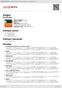 Digitální booklet (A4) Grigio
