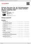 Digitální booklet (A4) Strauss: Don Juan, Op. 20, Till Eulenspiegel, Op. 28 & Salome: Tanz der sieben Schleier - Wagner: Siegfried Idyll