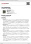 Digitální booklet (A4) The Gathering