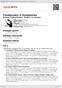 Digitální booklet (A4) Tchaikovsky: 6 Symphonies