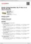 Digitální booklet (A4) Haydn: String Quartets, Op.77 Nos 1 & 2; Op.42; Op.103