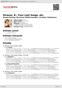 Digitální booklet (A4) Strauss, R.: Four Last Songs, etc.