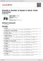 Digitální booklet (A4) Stamitz & Richter & Haydn & Gluck: Flute Concertos