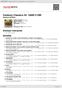 Digitální booklet (A4) Century Classics IV: 1600-1700