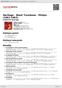 Digitální booklet (A4) Heritage - Black Trombone - Philips (1961-1962)