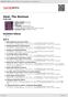 Digitální booklet (A4) Heat: The Remixes