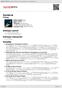 Digitální booklet (A4) Soulería