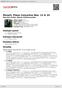 Digitální booklet (A4) Mozart: Piano Concertos Nos. 12 & 24