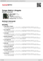 Digitální booklet (A4) Tango Dietro L'Angolo