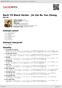 Digitální booklet (A4) Back TO Black Series - Jin Zai Bu Yan Zhong