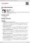 Digitální booklet (A4) War [Remastered]