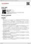 Digitální booklet (A4) Girls [EP]