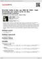 Digitální booklet (A4) Dvořák: Suita A dur, op. 98b (B. 190) - Suk: Serenáda pro smyčc.orch. Es dur, Fantastické scherzo