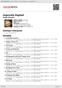 Digitální booklet (A4) Impronte Digitali