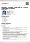 Digitální booklet (A4) Heritage - Florilege - Véga / Bel Air / Riviera (1957-1966) [e-album]