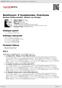 Digitální booklet (A4) Beethoven: 9 Symphonies; Overtures