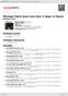 Digitální booklet (A4) Michael Falch Solo Live [Vol. 2 Naer & Fjern]