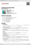 Digitální booklet (A4) Greatest Gospel Hits