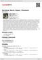 Digitální booklet (A4) Varhany (Bach, Reger, Flosman)