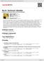 Digitální booklet (A4) Bach: Varhanní skladby