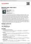 Digitální booklet (A4) Největší hity 1965-2013
