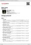 Digitální booklet (A4) Elton John