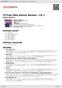 Digitální booklet (A4) Til Fest Med Johnny Reimar / CD 1