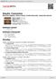 Digitální booklet (A4) Haydn: Concertos