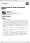 Digitální booklet (A4) Essential Festival: James [International Version]